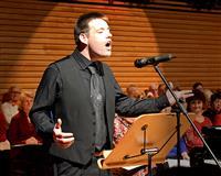 The Grange Christmas Concert 2017