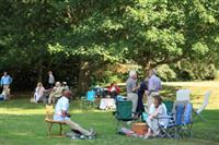 Afternoon Saturday Summer Showcase