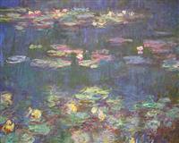 The Joys of Impressionism
