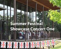 Summer Festival Showcase Concert One