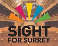 Gala Fundraising Concert in aid of Sight for Surrey