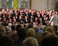 Ember Choral presents Haydn: The Creation