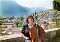 Natalia Gutman Masterclass