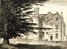 Lunchtime Taster Talks - Unearthing the secrets of Enfield Palace Thumbnail image