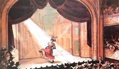 Old Time Music Hall Thumbnail image