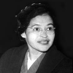 Celebrating Black History Month: Rosa Parks Half Term Workshop Thumbnail image