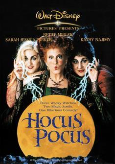 Hocus Pocus Thumbnail image