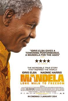 Mandela: Long Walk to Freedom Thumbnail image