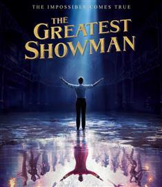 GREATEST SHOWMAN SING A LONG Thumbnail image