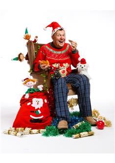 The Christmassy Christmas Show of Christmassy Christmasness Thumbnail image