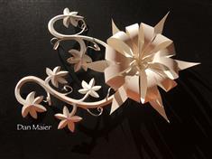 Introduction to Paper Sculpting - Dan Maier Thumbnail image