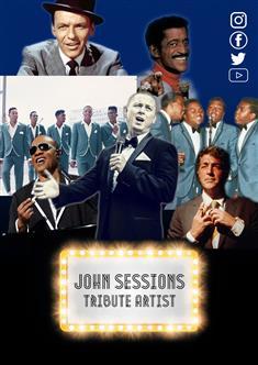 The Rat Pack - John Sessions Thumbnail image