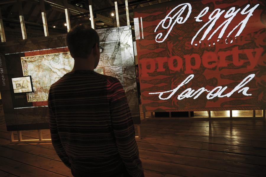 Docklands LSS Gallery