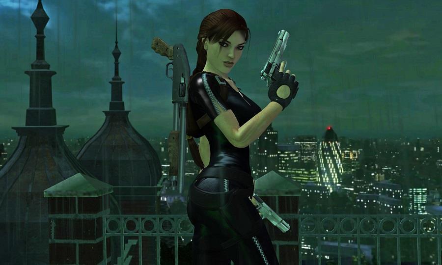 Tomb Raider III  © 1998 Core Design / Eidos Interactive