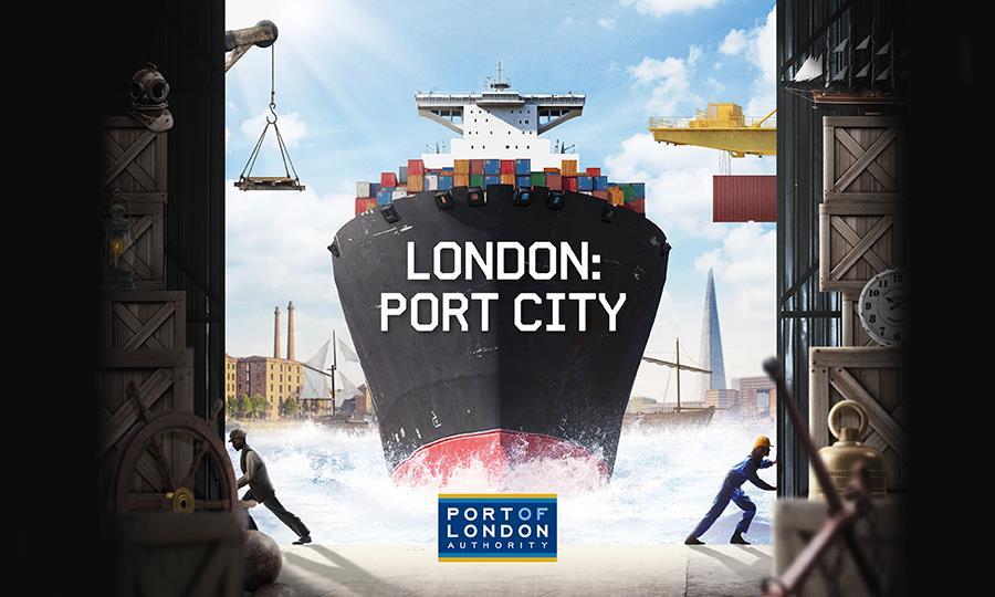 London: Port City