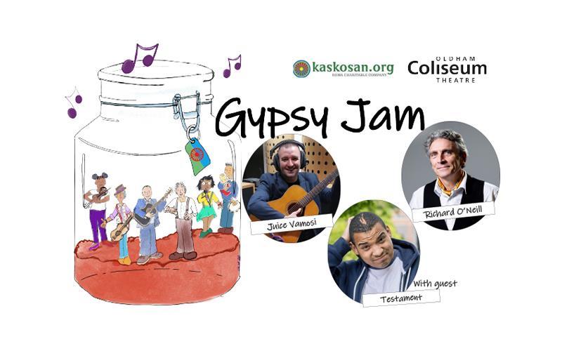 Gypsy Jam