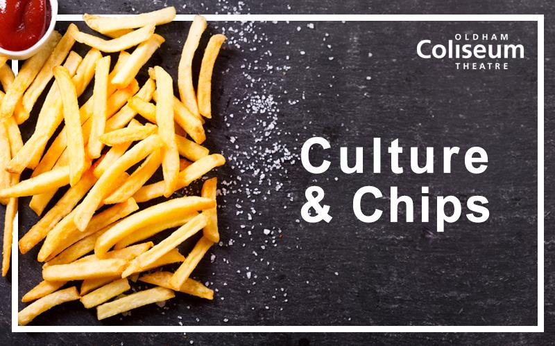 Culture and Chips
