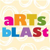 Arts Blast 3 Day Camp (ages 5-14)