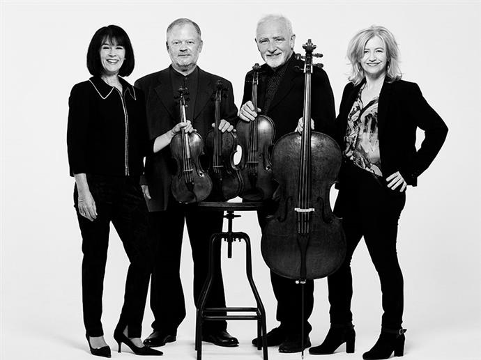 Brodski Quartet