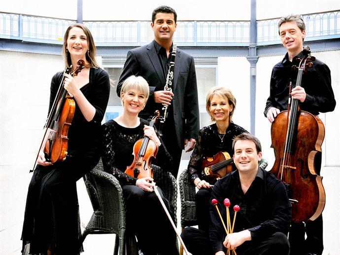Hebrides Ensemble & RCS Voices: Since it was the day of Preparation | Royal Conservatoire of Scotland Box Office at St John's Cathedral, 129 George St, Oban, PA34 5NT | Royal Conservatoire of Scotland