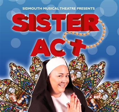 Promotional image for SISTER ACT
