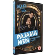 Soho Theatre Live - Pajama Men: Pterodactyl Nights