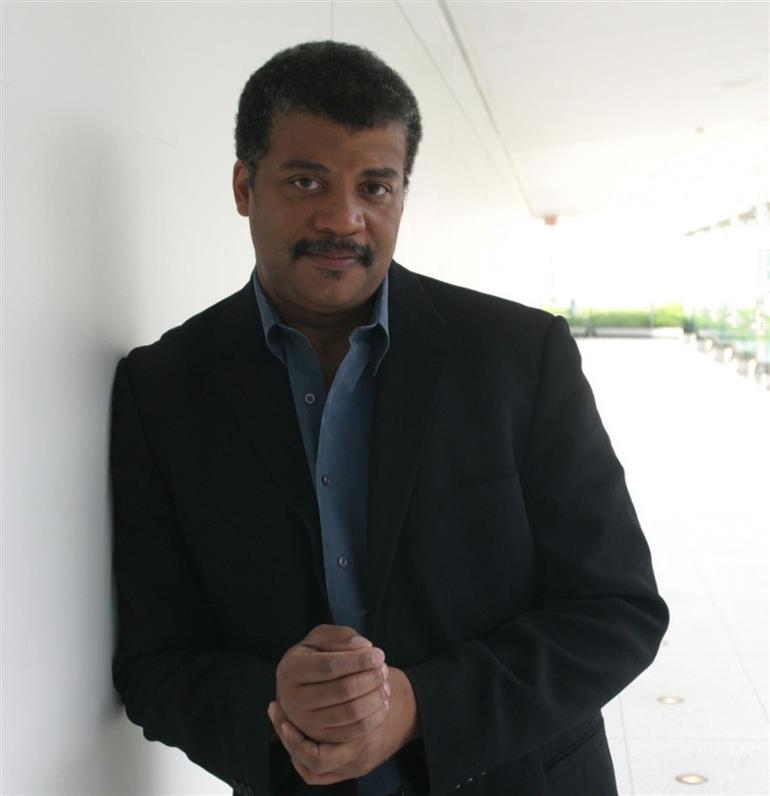 Neil deGrasse Tyson: Astronomy Bizarre