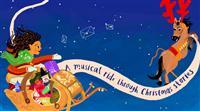 Jingle's Magic Sleigh