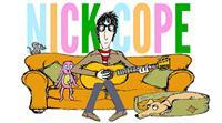 Nick Cope's Songbook