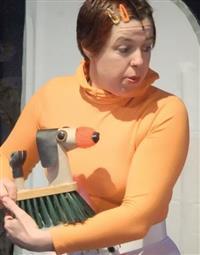 Cinderella Green: The Recycling Queen