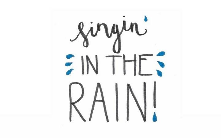 Singin' in the Rain - The Full Scale Musical! image