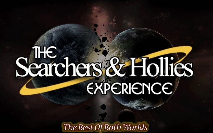 The Searchers & Hollies Experience image
