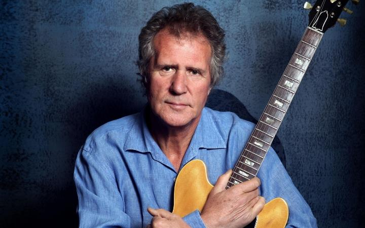 An Evening with John Illsley image