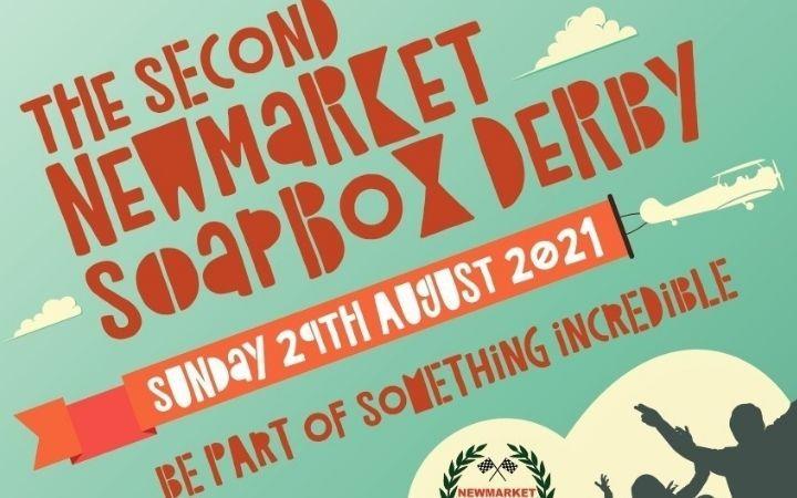 Newmarket Soapbox Derby image