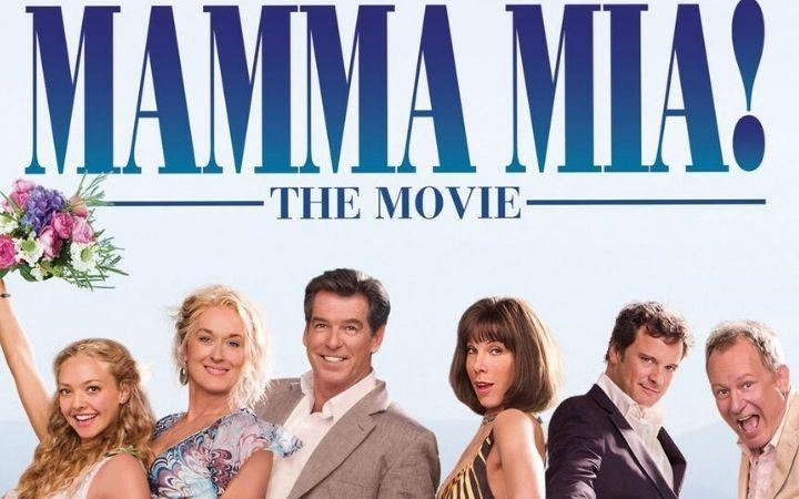 Mamma Mia (PG) – Open Air Film Festival image