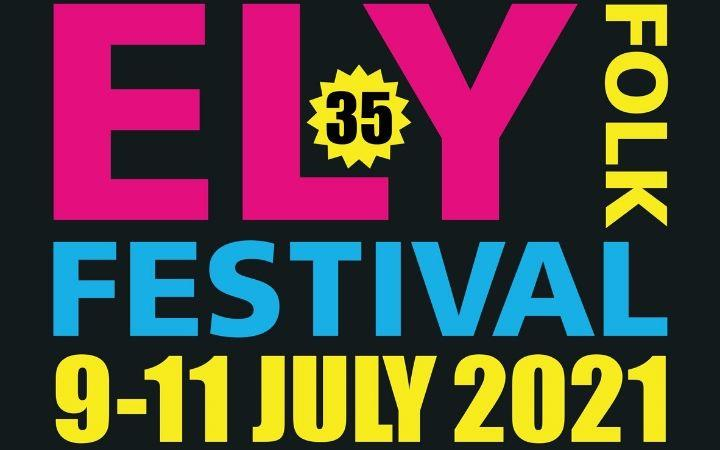Ely Folk Festival Friday  image
