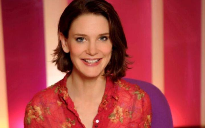Susie Dent: The Secret Lives of Words image