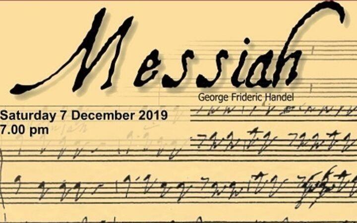 Messiah  image