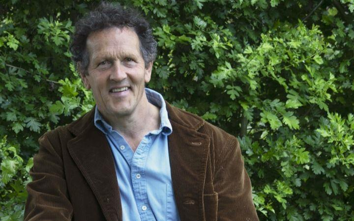 A Live Stream With Monty Don