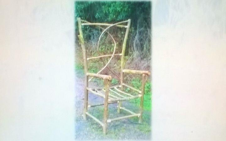 Woodland Chairs Workshop image