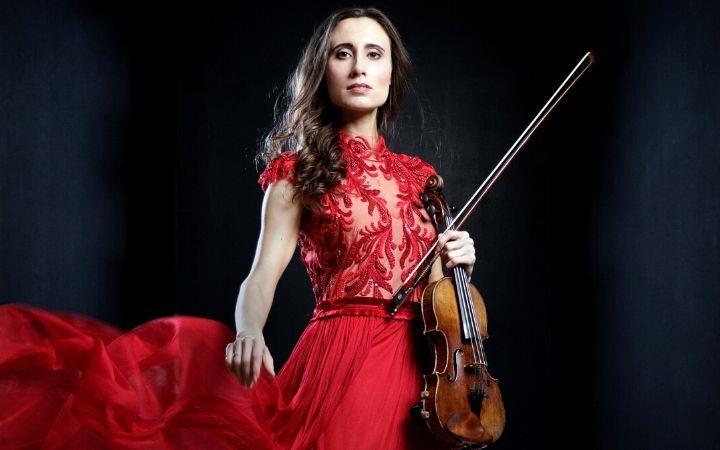 St Petersburg Symphony Orchestra image