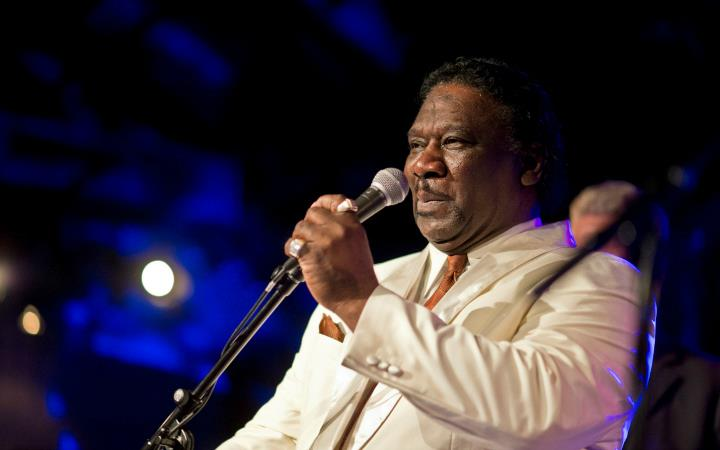Mud Morganfield image