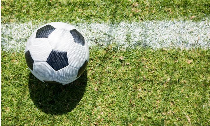 Kicking Off! - Talk by former referee Kelvin Morton image