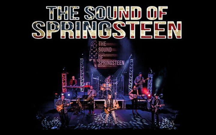 The Sound of Springsteen image