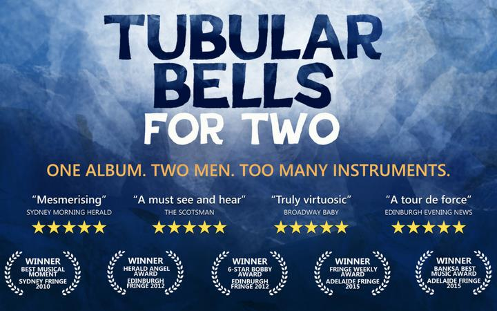 Tubular Bells for Two image