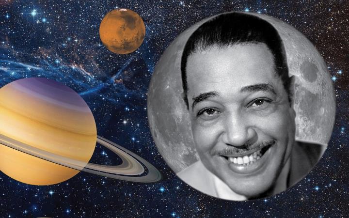 Jazz Planets image