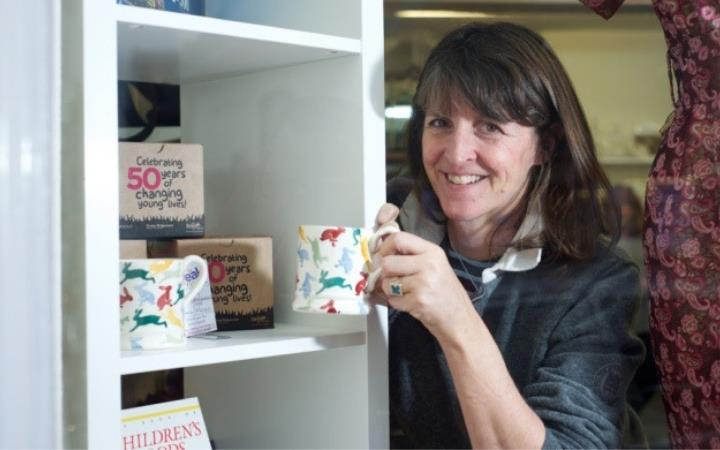 Business Insight with Emma Bridgewater & Networking