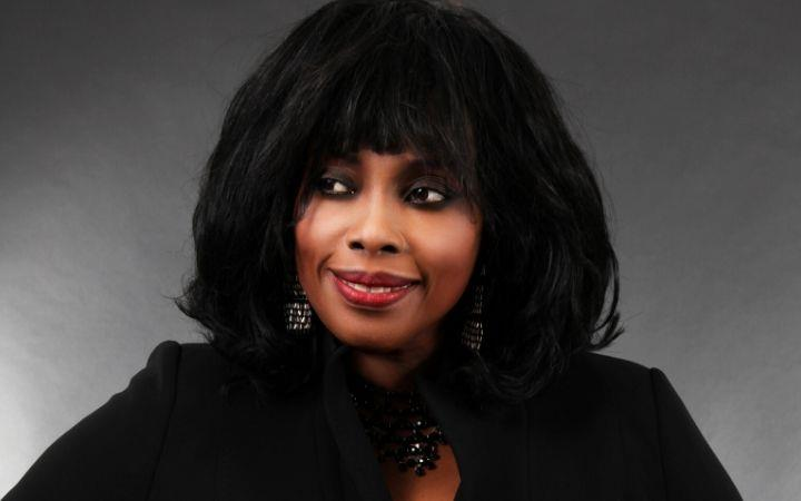 Ruby Turner image