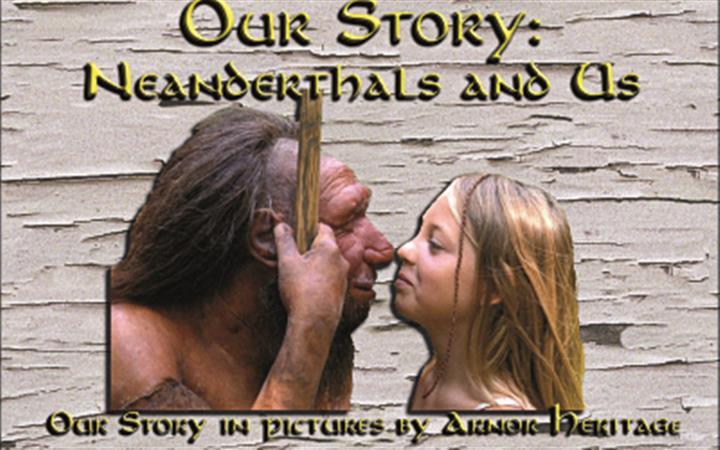 Neanderthals & Us  image