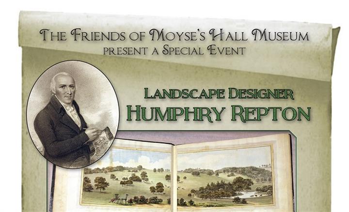 Landscape Designer – Humphry Repton